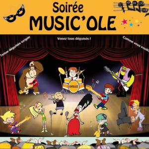 Musicole