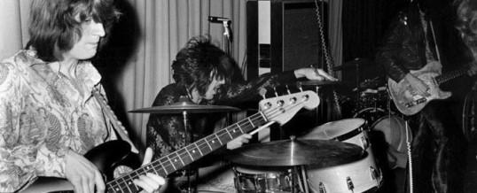 Les dix plus grands bassistes du rock