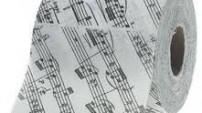 Le Papier à Musique