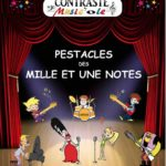 Spectacles Mille et Une Notes 2019