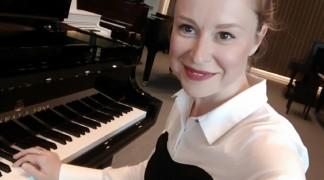 RECITAL DE PIANO EN LIGNE
